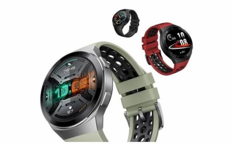 İndirimdeki Akıllı Saatler Huawei Watch GT 2 e
