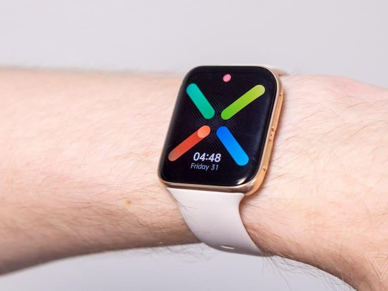 İndirimdeki Akıllı Saatler Oppo Watch