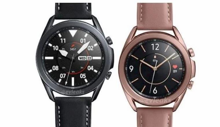 İndirimdeki Akıllı Saatler Samsung Galaxy Watch 3