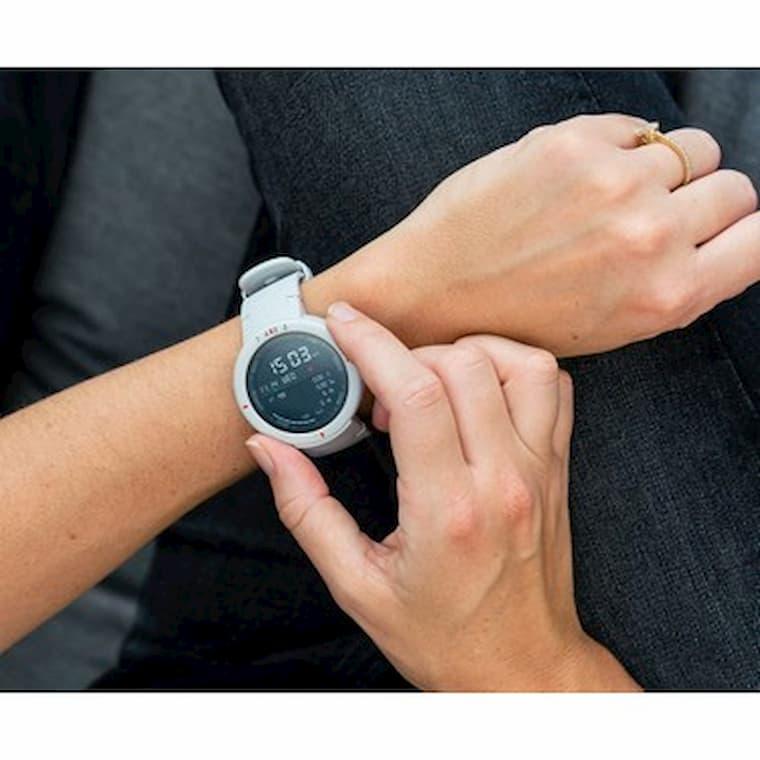 İndirimdeki Akıllı Saatler Xiaomi Amazfit Verge