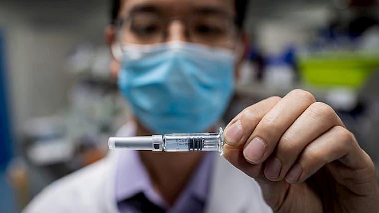 Korona Virüs Aşısı Bulan Firmalar Korsanla ile Mücadele Ediyor