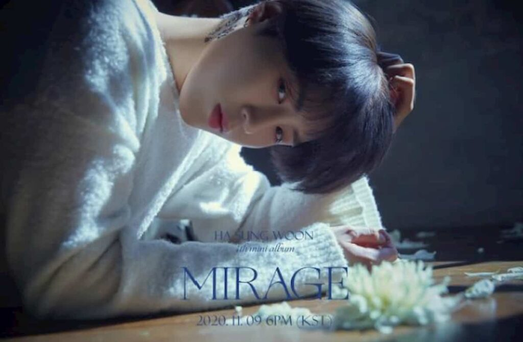 MIRAGE Albüm Önizlemesi