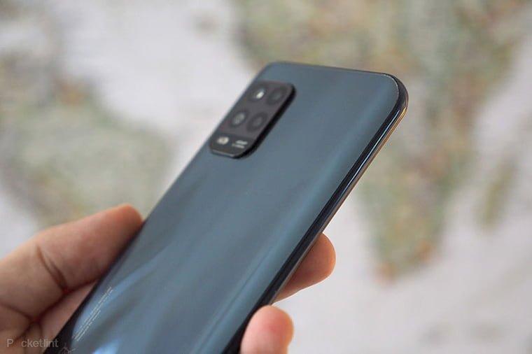 Xiaomi Mi 10T Serisi