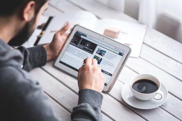 Online Eğitim İçin Dağıtılacak Tabletler