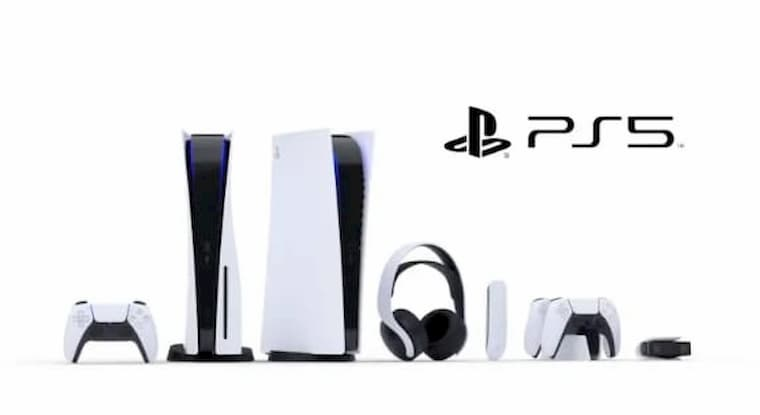 PS5 Oyun Konsolu