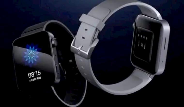 Redmi Akıllı Saati Watch'ı Duyurdu
