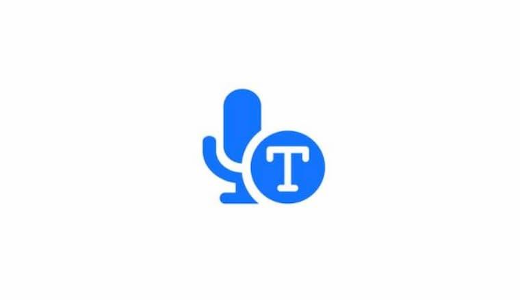 Sesi Yazıya Çeviren Uygulama Transcribe