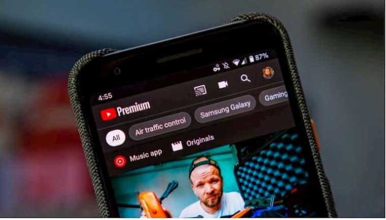 Yabancı Dizi Siteleri Youtube Premium