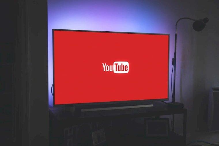 Youtube 8K Desteği
