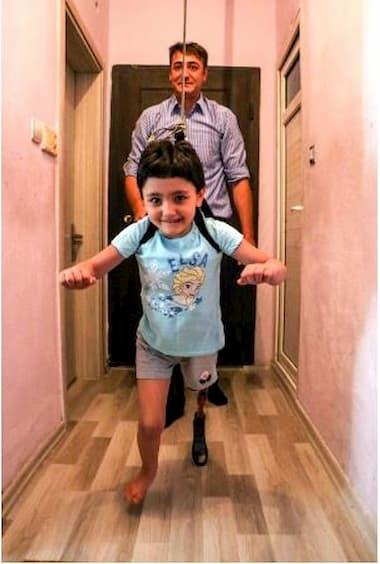 Yürümeyen Çocuklar için Yürüyün