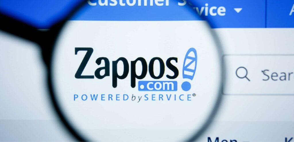 Zappos Ceo