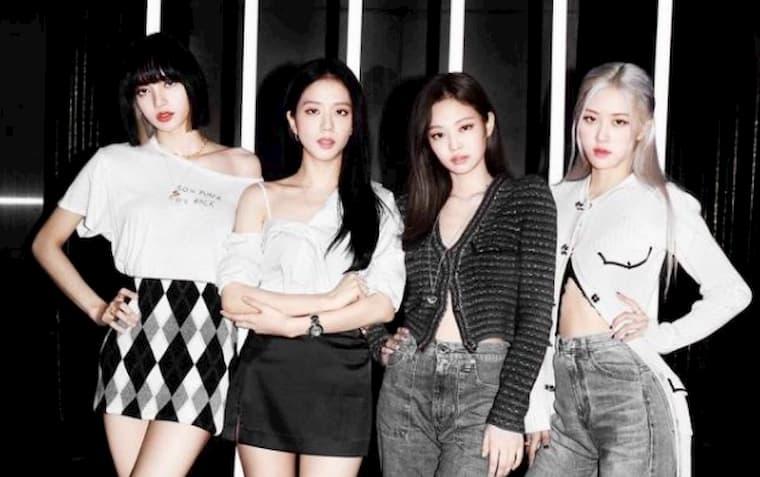 En İyi K-Pop Grupları 2.si Blackpink