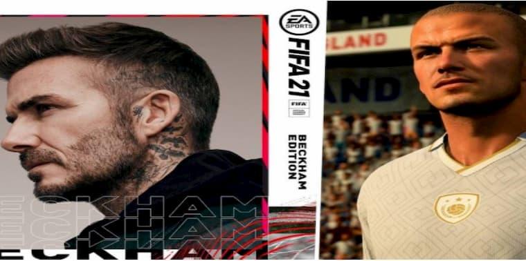 David Beckham FIFA 21 Oyunundan Kazandığı Para Dudak Uçuklatıyor