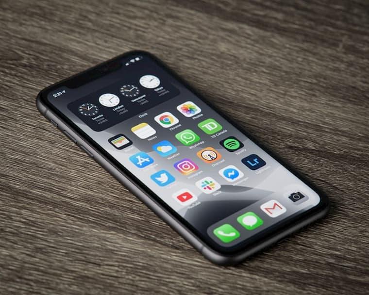 iPhone Satışlarında Azalma yaşandı