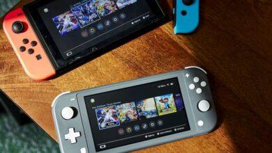 Nintendo Switch Satış Rakamları İle Tarihe Geçti