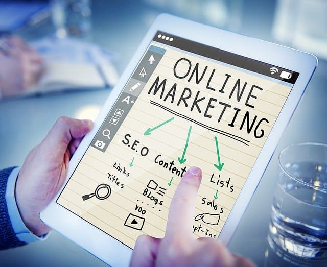 Online Marketing Potansiyel Müşteri
