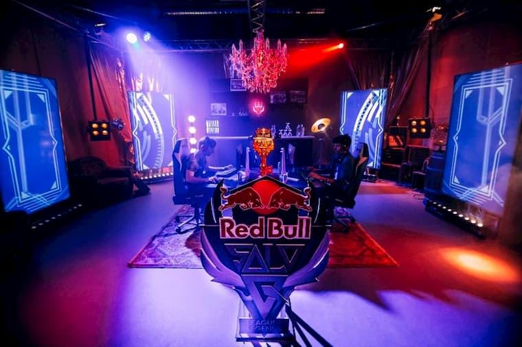 Red Bull Solo Q Türkiye Turnuvası Finali Başlıyor