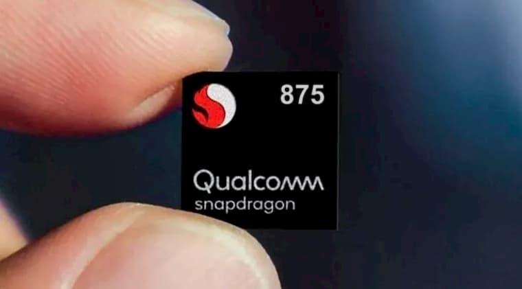 Snapdragon 875 İşlemci Özellikleri