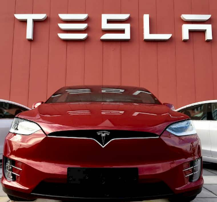 Tesla Yeni Pil Hücresi