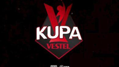 Kupa Vestel Turnuvası Başvuruları Devam Ediyor