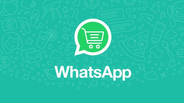 WhatsApp Alışveriş Butonunu Kullanıma Sunuyor