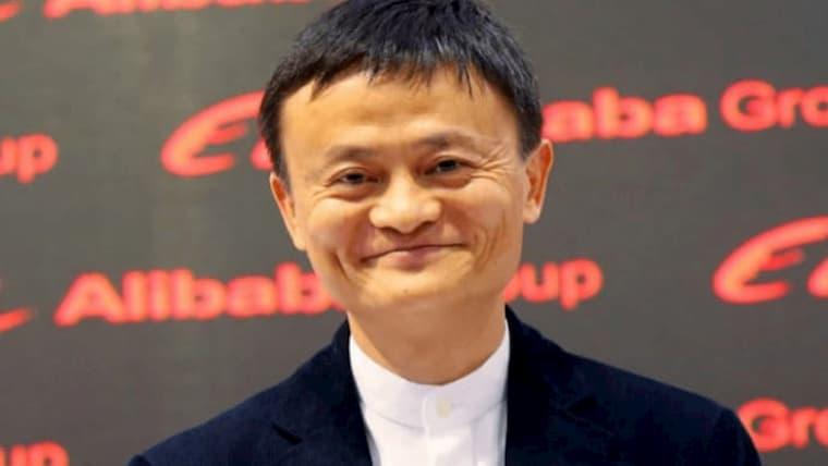 Alibaba 116 Milyar Dolar Değer Kaybetti