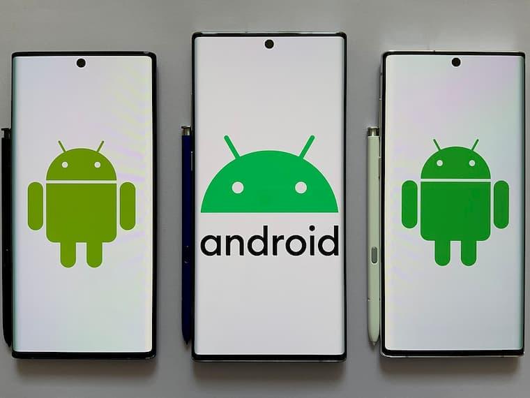 Android Telefon Güncellemeleri Değişiyor