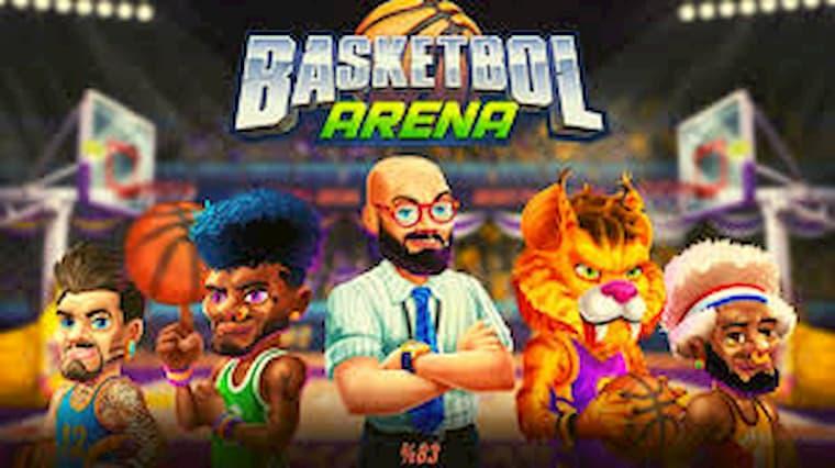 Basketbol Arena Elmas Hilesi Var Mı ?