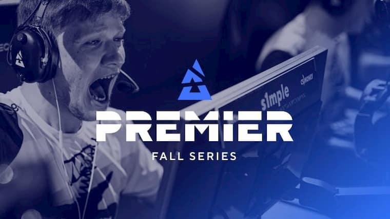 CS:GO BLAST Premier Fall