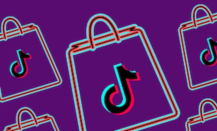 Canlı Yayında Tiktok'ta Alışveriş Yapabiliyorsunuz