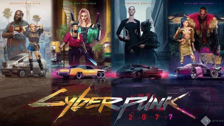 Cyberpunk 2077 Türkiye