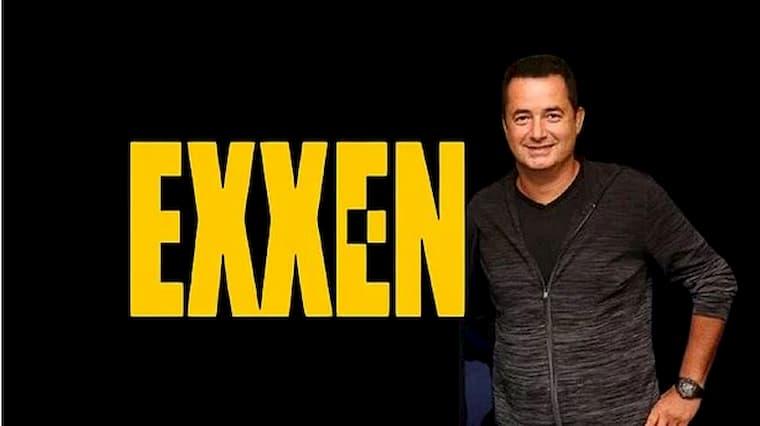 Yeni Exxen Programı