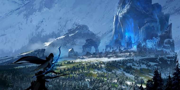 Riot Games Yeni MMO Oyunu Getiriyor