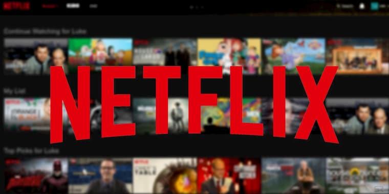 Netflix Eklentileri Nelerdir