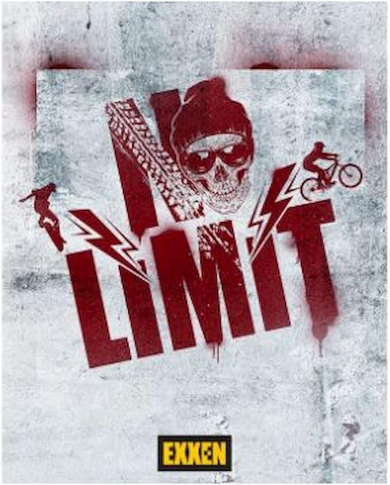 No Limit Exxen'de