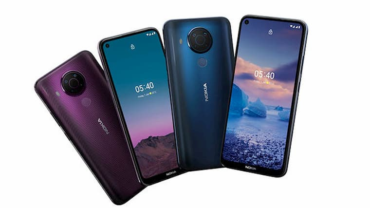 Nokia 5.4 Özellikleri ve Fiyatı