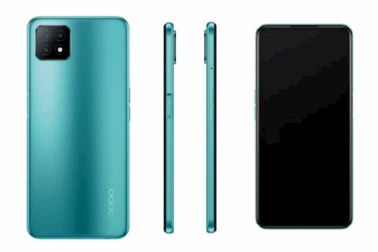 Oppo A53 5G Resmiyet Kazandı