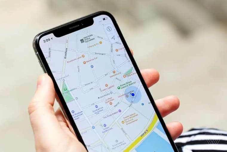 Petal Maps Harita servisi'nin, Google Haritalar'dan eksiği yok gibi