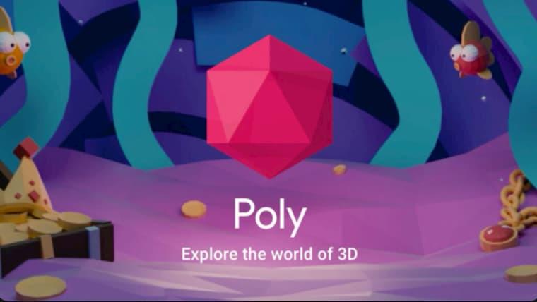 """Poly"" 3D Platformu Kapatılacak"