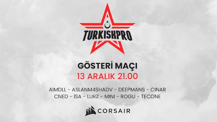 Turkish Pro