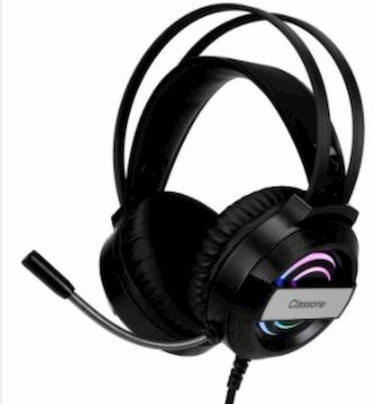 Ucuz Oyuncu Kulaklıkları Classone HP915 RGB 7.1