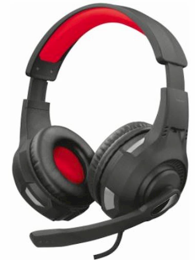 Ucuz Oyuncu Kulaklıkları Trust GXT 307 Ravu