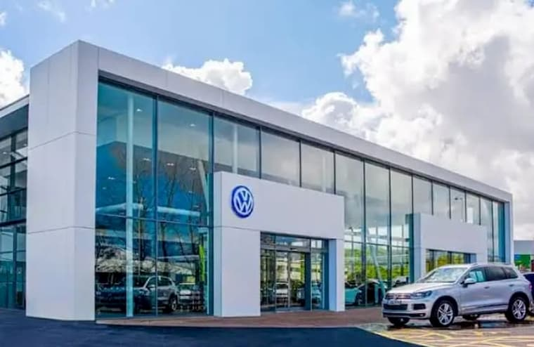 Volkswagen Firmayı Kapatıyor