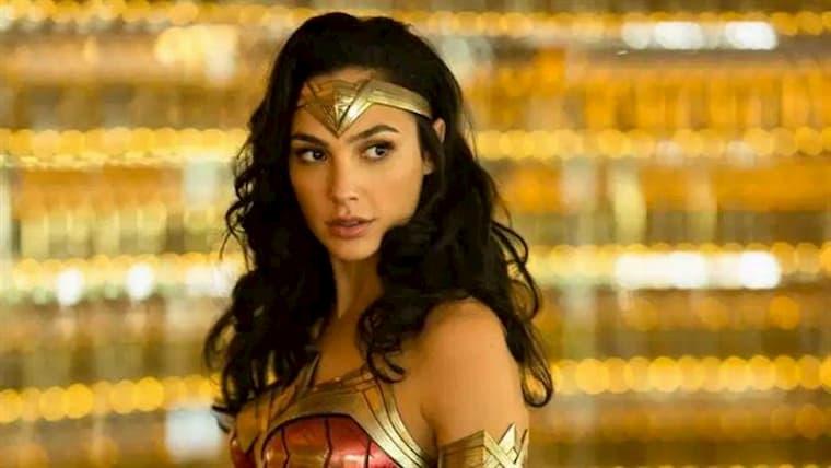 Wonder Woman 1984 Eleştirmenlerden Geçerli Not aldı