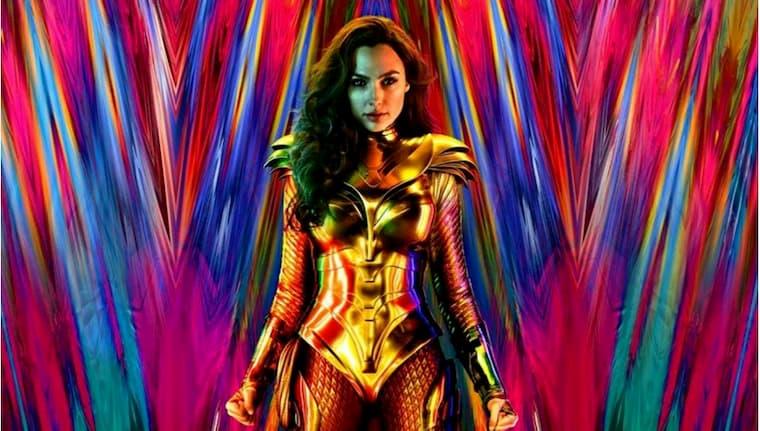Wonder Woman 1984 için Geri Sayım Başladı