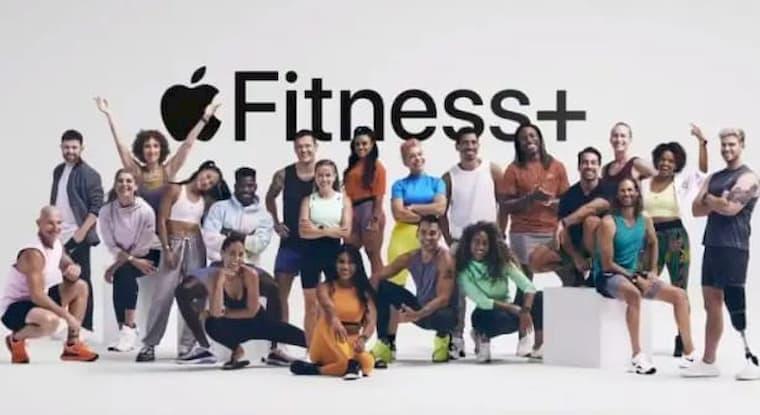 Fitness+ Önümüzdeki Hafta Tanıtımı Yapılacak