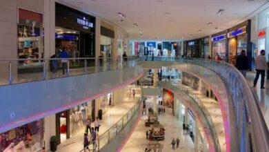 Alışveriş Merkezleri E-Ticaret Sitesi