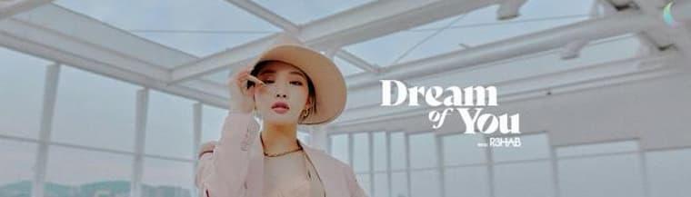 CHUNGHA Kuzey Amerike'da İlk 50'ye Giren İlk K-Pop Kadın Solist