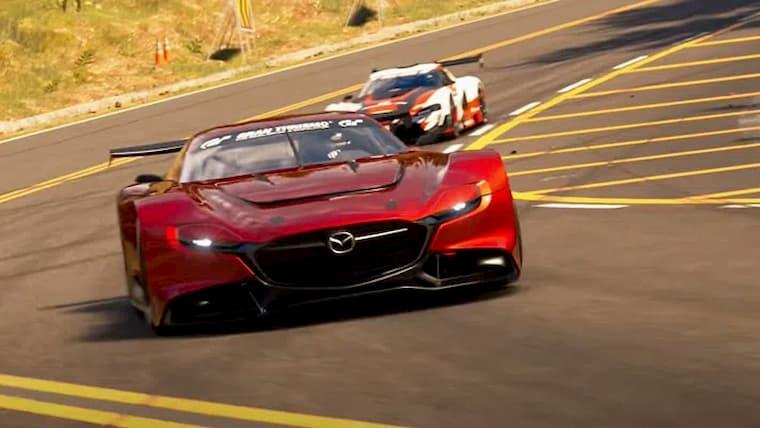 Gran Turismo 7 Oldukça Detaylı Olacak