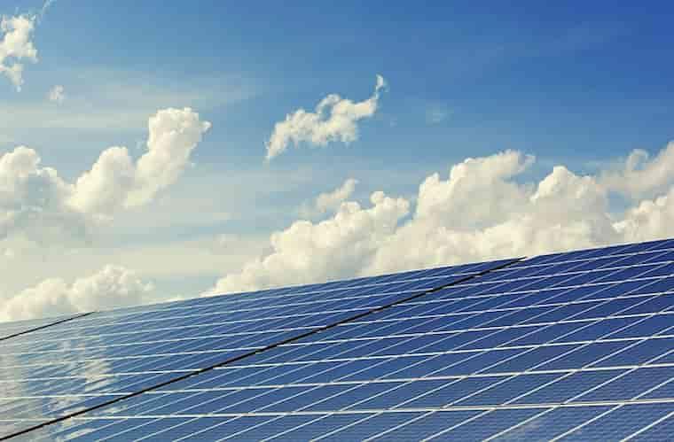 Güneş Enerjisini Verimli Depolamak